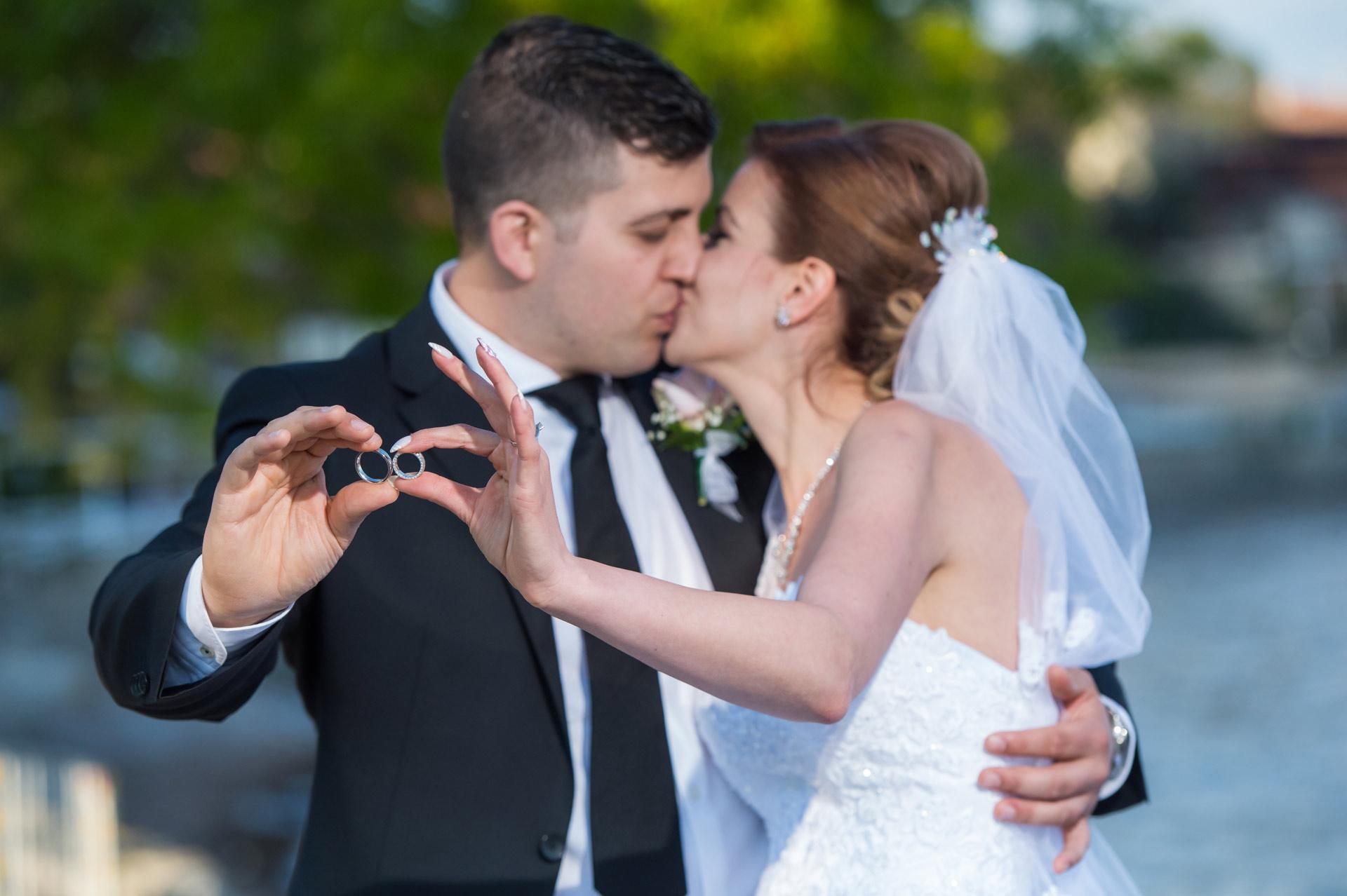 Колко струва една сватба на морето или плажа около Бургас през 2020 - част 2 - Актуални цени от сватбена агенция Перфекта Бургас
