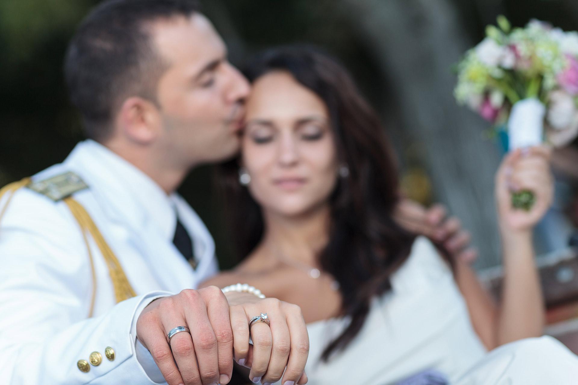 Колко струва една сватба на плажа морето в и около Бургас през 2020 г.?